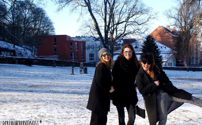 Sonne-Schnee-Spaß