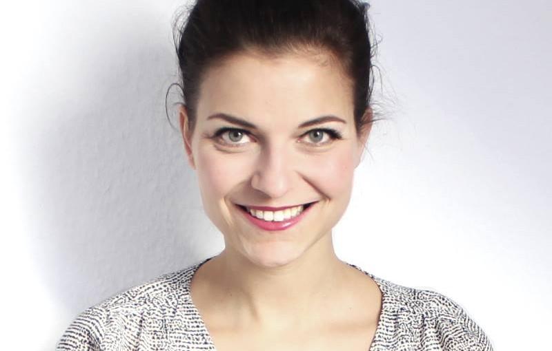 Karina von OH WHAT A ROOM