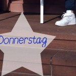 Closet-Diary DONNERSTAG