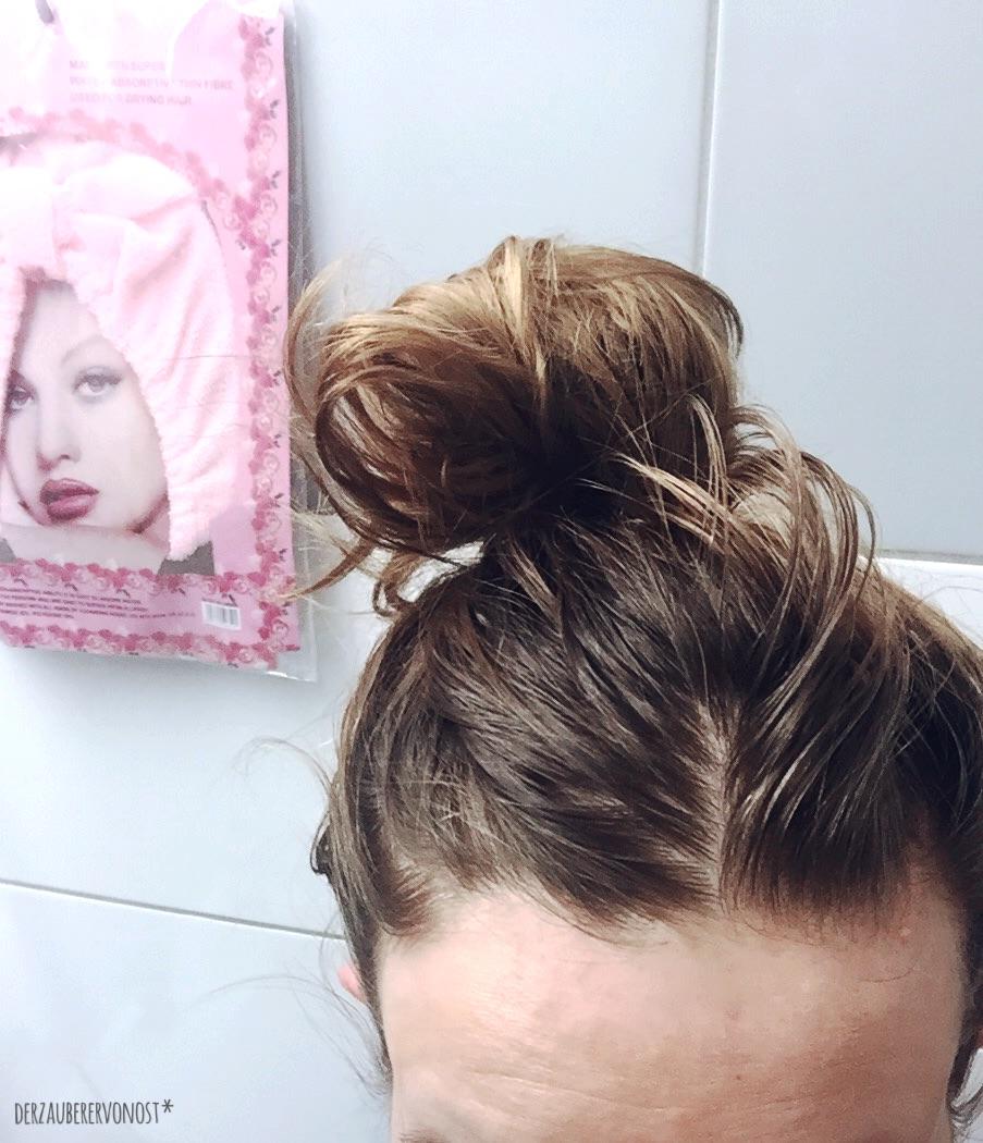 Beauty-Bonbon oder eine Liebeserklärung an meine Haare