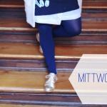 Closet-Diary MITTWOCH