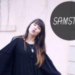 Closet-Diary SAMSTAG