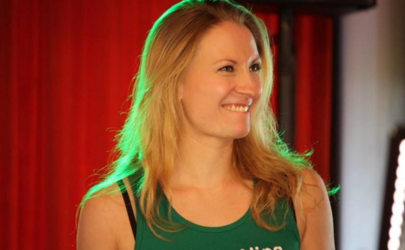 Alina Schmidt – Buttke
