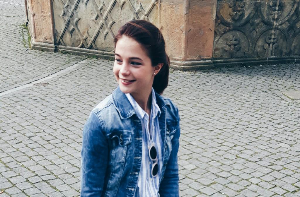 Lisa-Marie Koroll