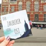 Katharinas Amsterdam Diary- Teil 1