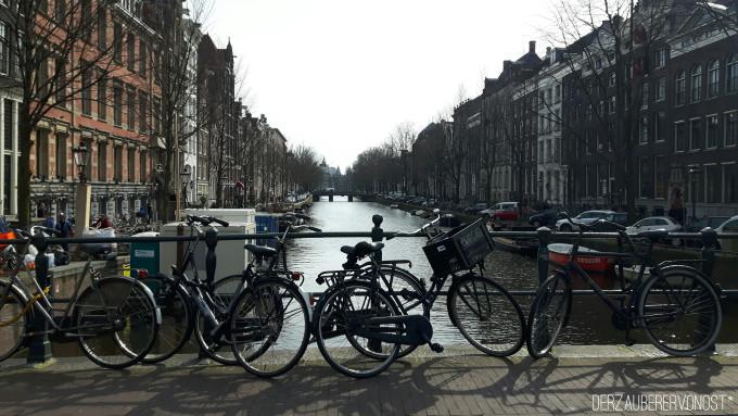 Katharina Amsterdam Diary Teil 2