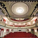 Spielzeit 2016/2017 am Landestheater Eisenach