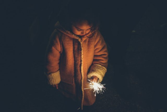 Kinder-Winterjacken #littlefashionEAstas