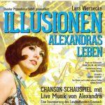 ALEXANDRA GOES BERLIN