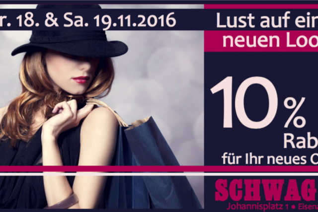 Style-Days powered by #Schwager