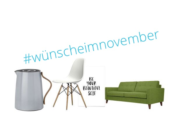 Wishlist im November #gönndir