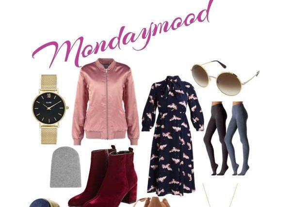 MondayMood #ootd