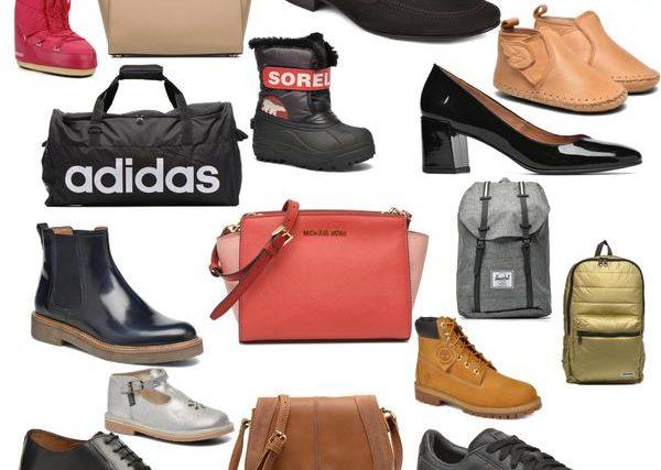 FashionEAstas bei Sarenza #jetzteinkaufen