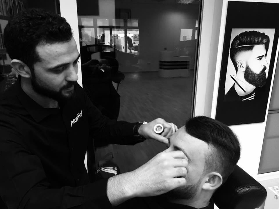 Schnipp Schnapp, der Bart ist ab! #barbiervoneisenach