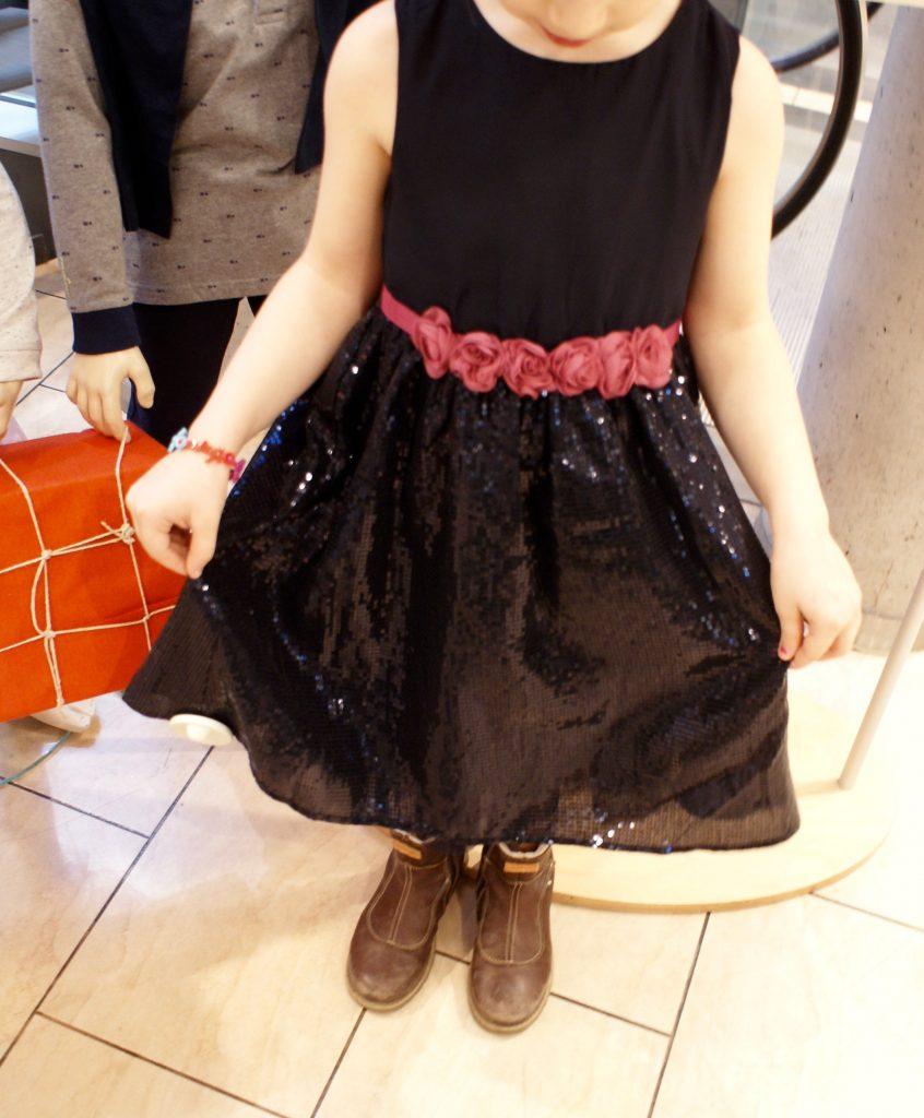 Kleidchen von S.Oliver