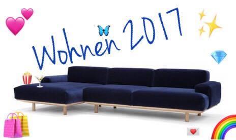 Schönerwohnen 2017 #möbelshoppinglist