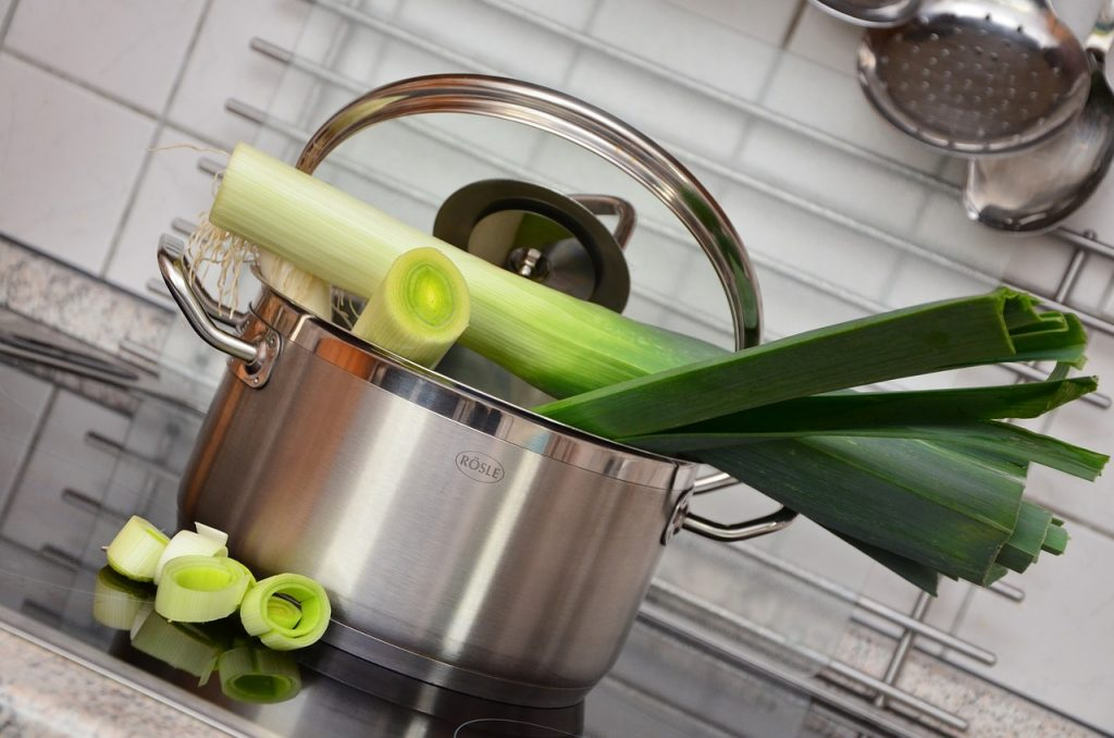 Seelenbalsam-Suppe für jeden Tag #allekrank