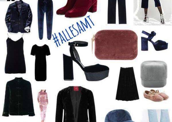AlleSamt hergeschaut! #fashionEAstas