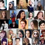 Die zauberhaften Frauen #weltfrauentag