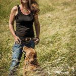 Elisabeth Trescher – die Frau mit der schönsten Mähne