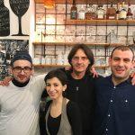 Café Fiore di Lucania // italienisches Flair in Eisenach