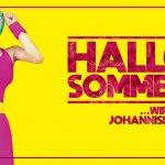 Hallo Sommer // Johannisplatz // Eisenach