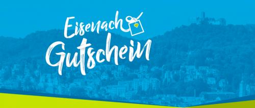 GUTSCHEIN EISENACH // TOLLE IDEE